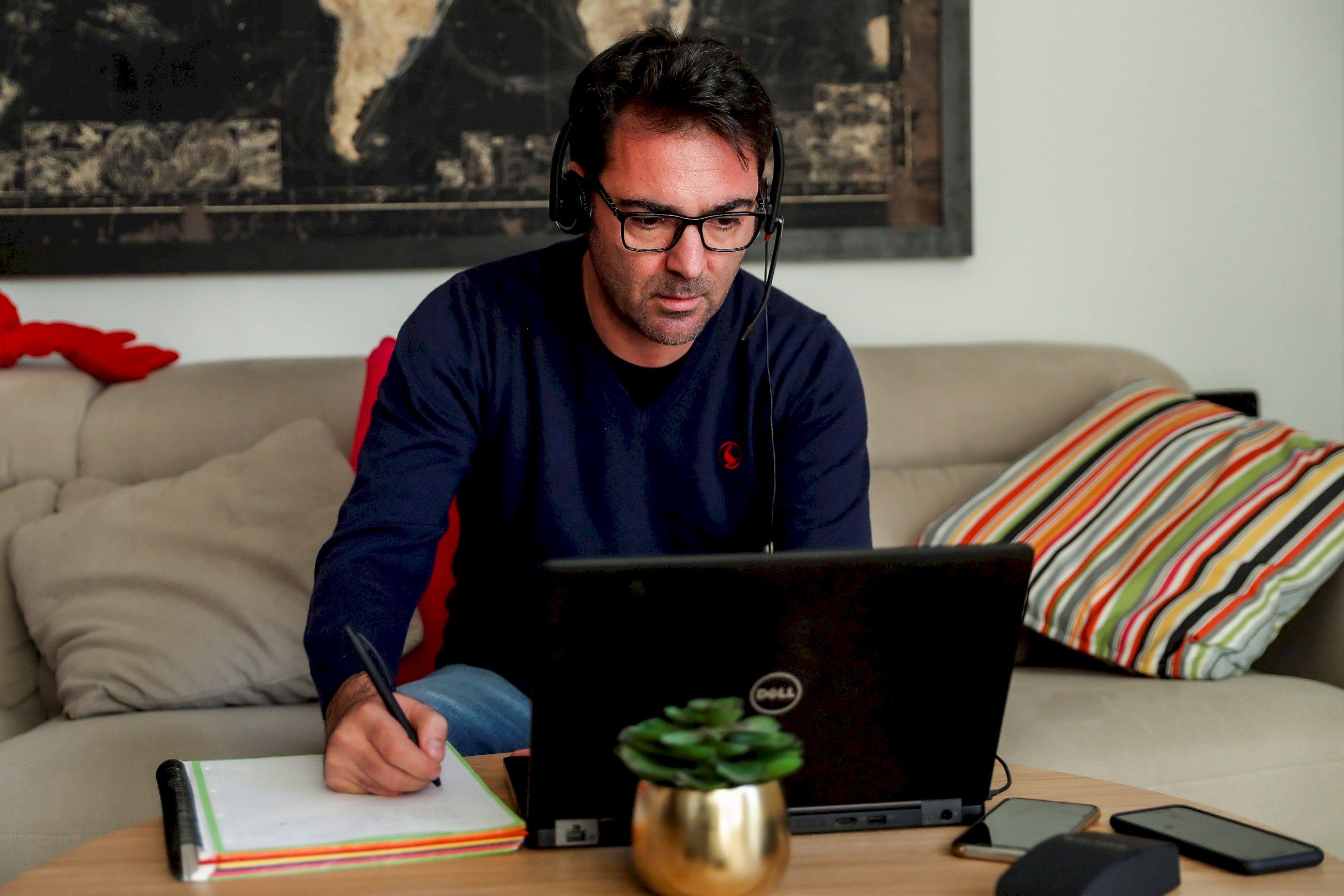 La próxima batalla laboral: las compensaciones por el teletrabajo