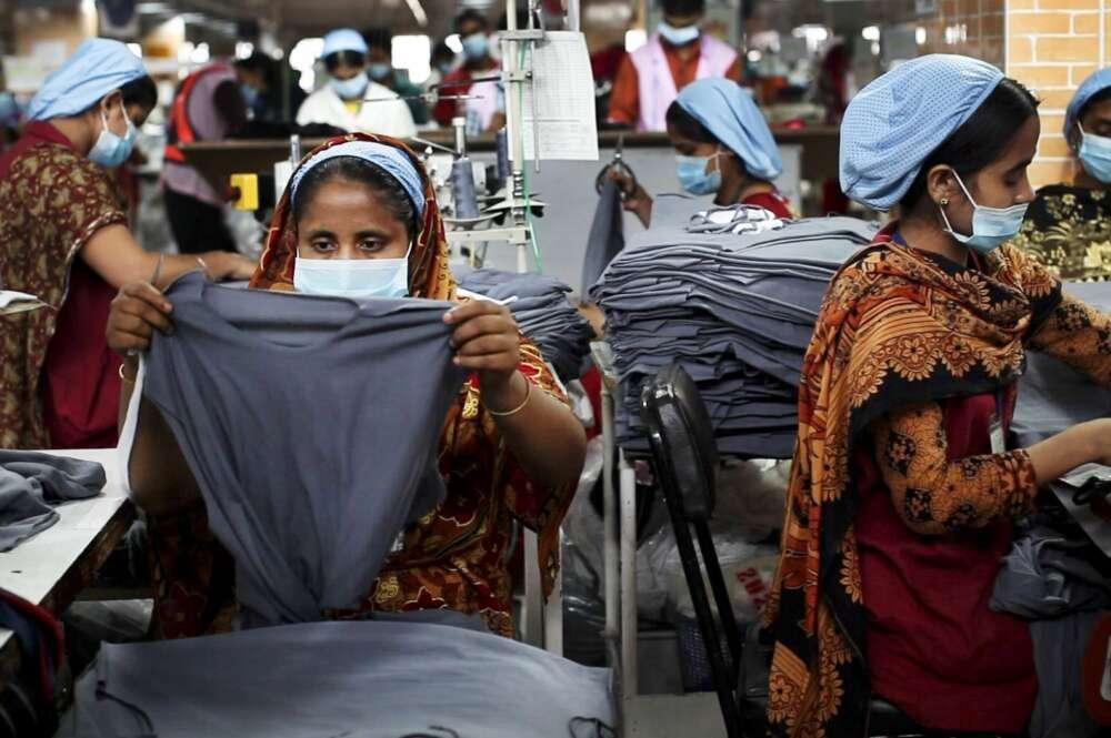 Inditex aumenta sus fábricas en Bangladesh desde la tragedia de 2013