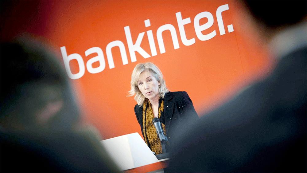 El mercado ya señala la próxima absorción de Bankinter