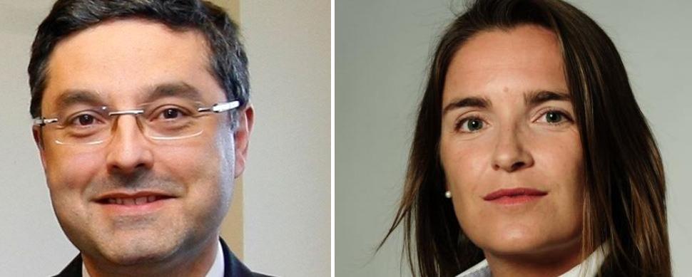 Alcoa releva a Rosa García, la presidenta del año más crítico de las plantas españolas