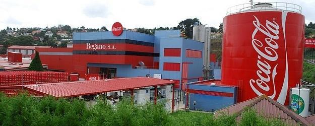 Fin a la huelga de los transportistas de Coca-Cola
