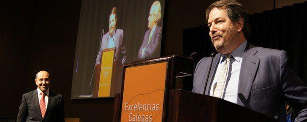 Los empresarios gallegos refuerzan su 'lobby' en Catalunya