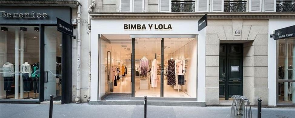 Bimba y Lola dispara sus ventas por encima de los 150 millones