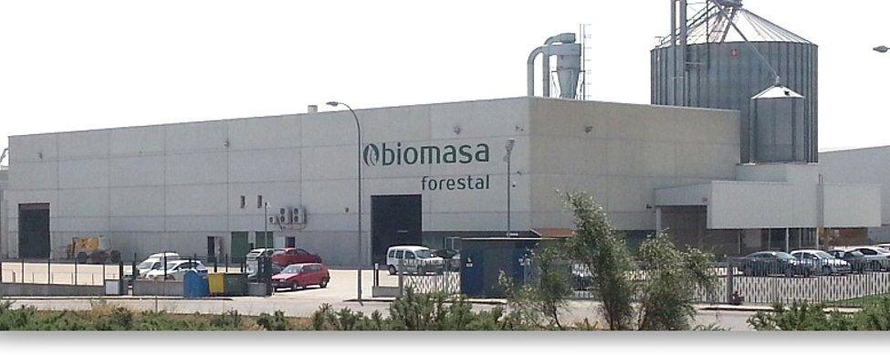 Xesgalicia entra en el capital del líder de la fabricación de pellets