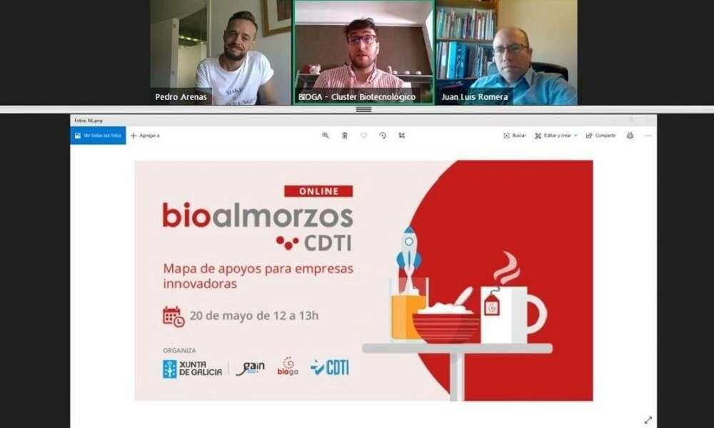 El futuro de las biotech gallegas: productos para la era pos-Covid