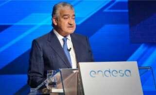 José Bogas, consejero delegado de Endesa