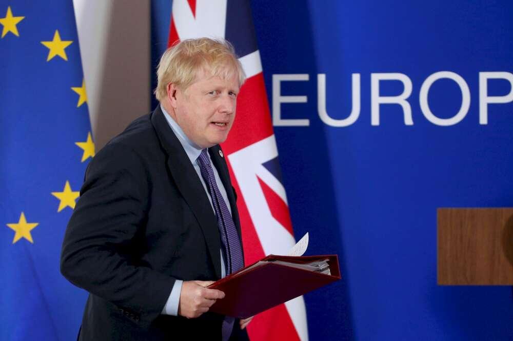 Reino Unido suspende el contrato por el que suspira Navantia-Ferrol