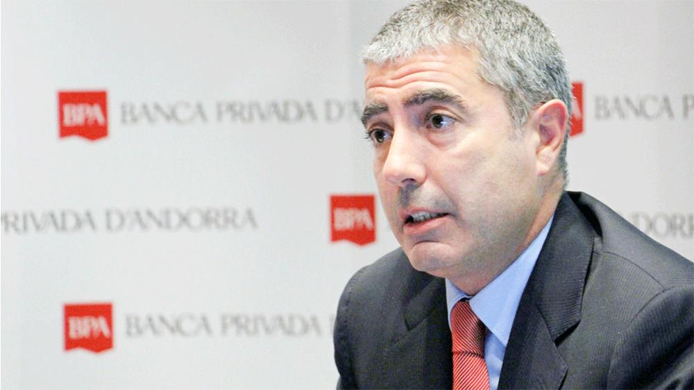 ¿Quién es Joan Pau Miquel Prats?