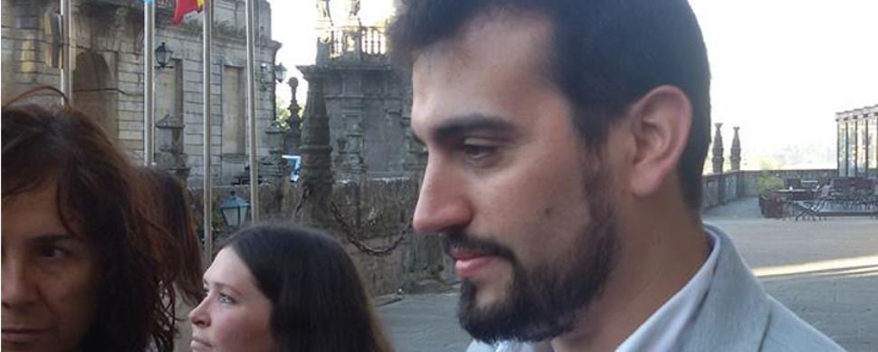 """Podemos Galicia se defiende: """"Los resultados catalanes no son extrapolables"""""""
