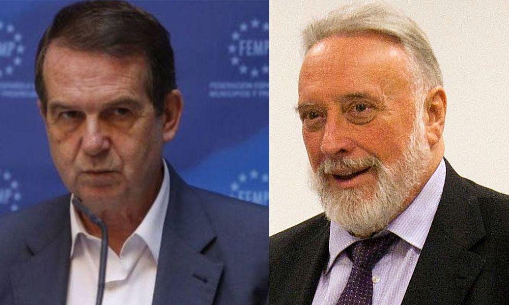 ¿Quién es el responsable del accidente en el puerto de Vigo?
