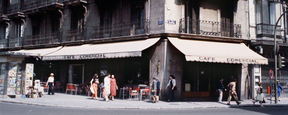 El Café Comercial cierra tras 128 años de historia