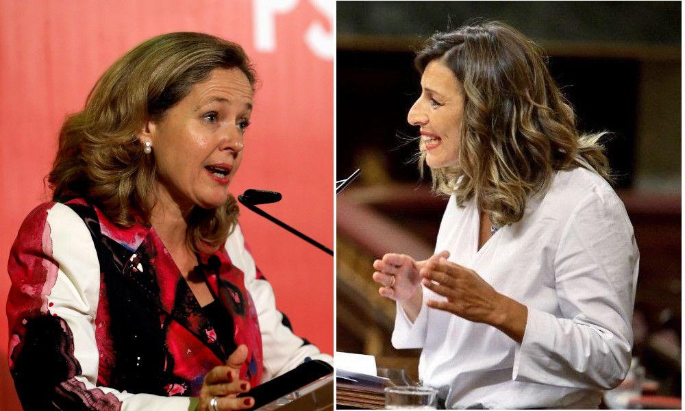 Ya es oficial: dos ministras gallegas en el nuevo Gobierno de Sánchez