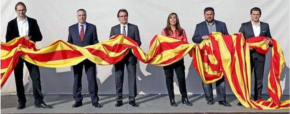 Mas convoca las elecciones que convulsionarán a Cataluña (y España)