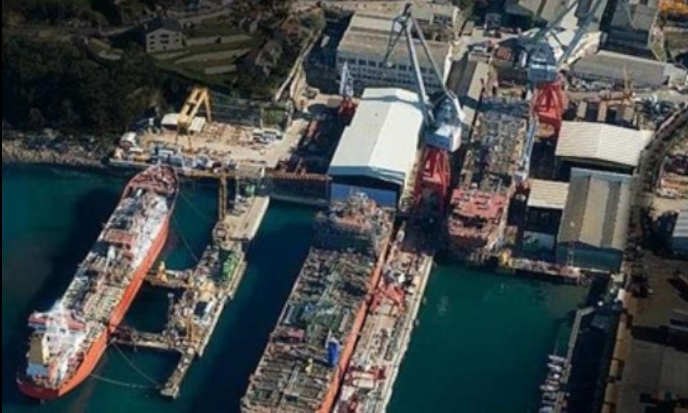 La caída de Vulcano atrapa 5 millones en ayudas de Xesgalicia