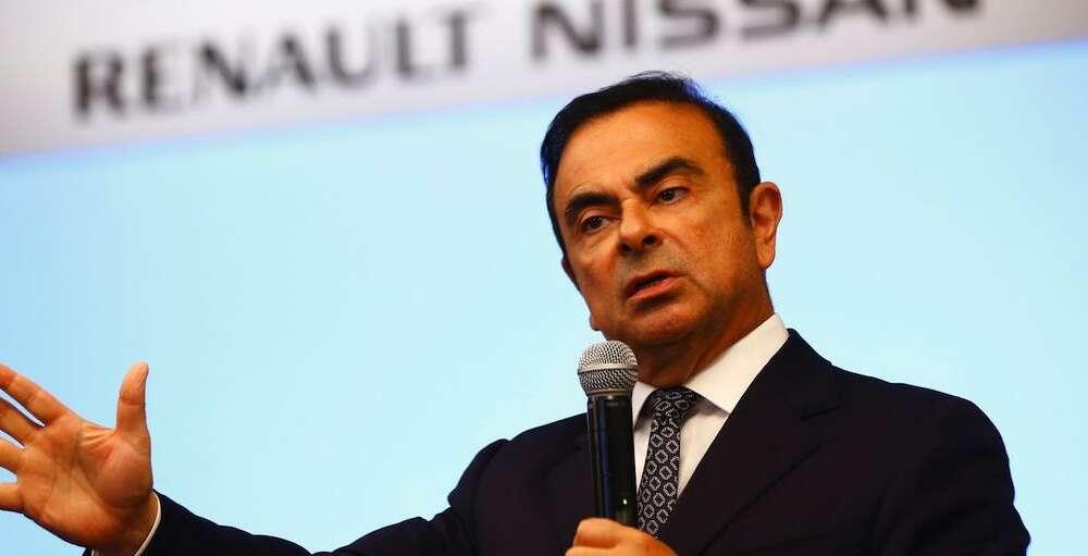 El Estado francés se hace casi con el 20% de las acciones de Renault