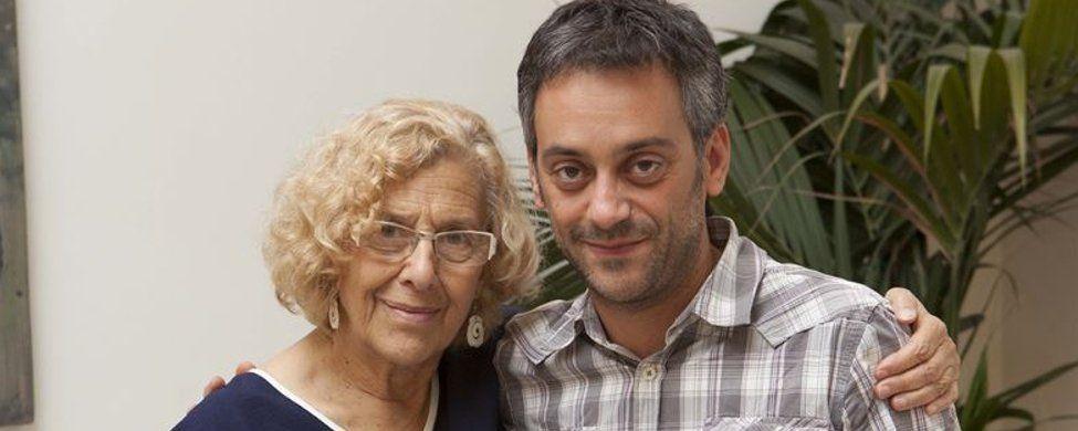 Carmena y Ferreiro abogan por ayuntamientos más transparentes