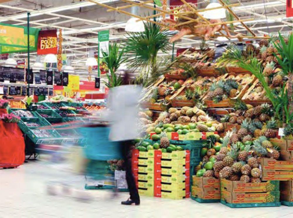 Carrefour indigna a la plantilla con su plus por el coronavirus