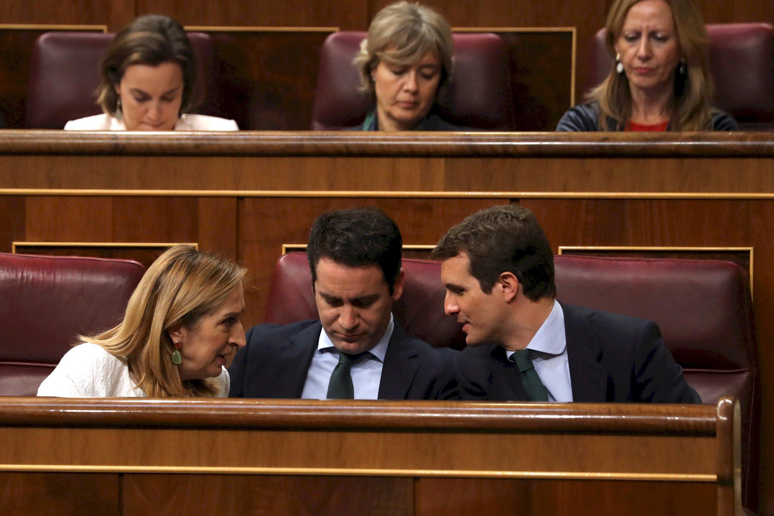 """Ana Pastor: """"Hay que ser respetuoso, pero también contundente"""""""