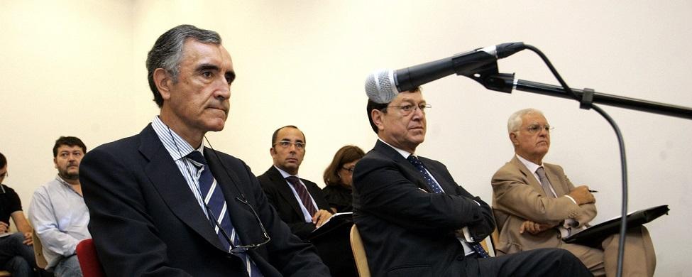 Castellano activa su sucesión y nombra a su hijo presidente del grupo patrimonial