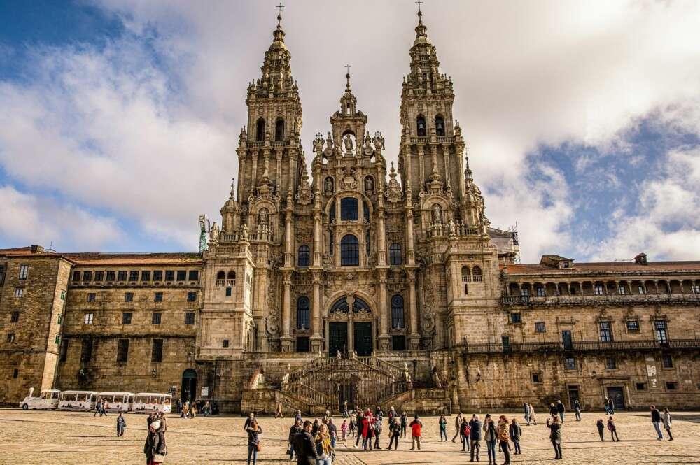Mazazo al turismo gallego: los visitantes caen casi un 90% en junio