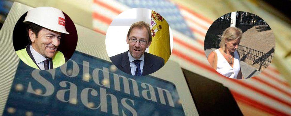 Madrid se saltó la ley a la torera en la venta de pisos públicos a Goldman Sachs
