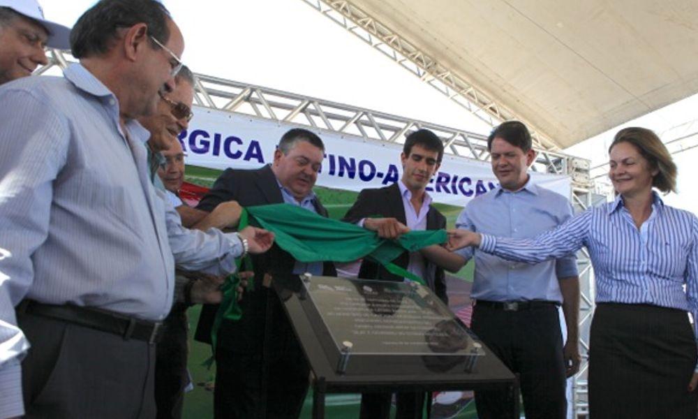 Manuel Añón vende su siderúrgica de Brasil por 100 millones