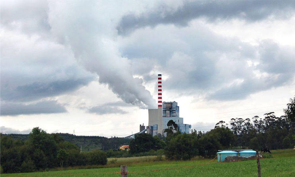 Gas Natural deja en el aire el futuro de Meirama