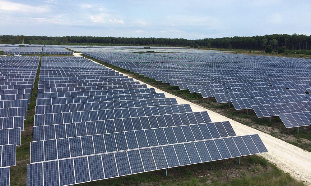 El Gobierno reparte 107 millones en ayudas a las renovables sin apoyar ni un proyecto en Galicia