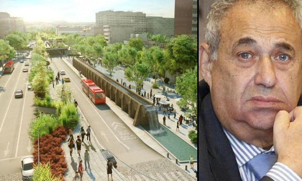El proyecto de Manuel Jove de 240 millones en México se tambalea