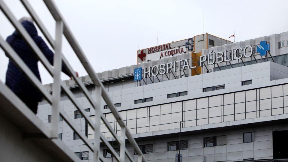 SOS desde el hospital de A Coruña: un médico pide un autoconfinamiento como el de abril