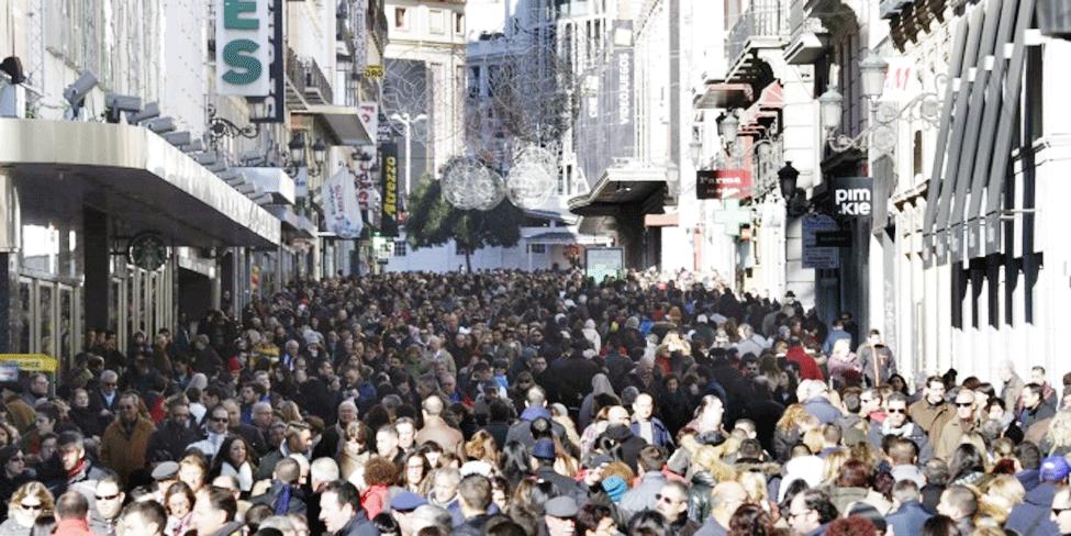 La España que retrata el CIS pero que nadie explica