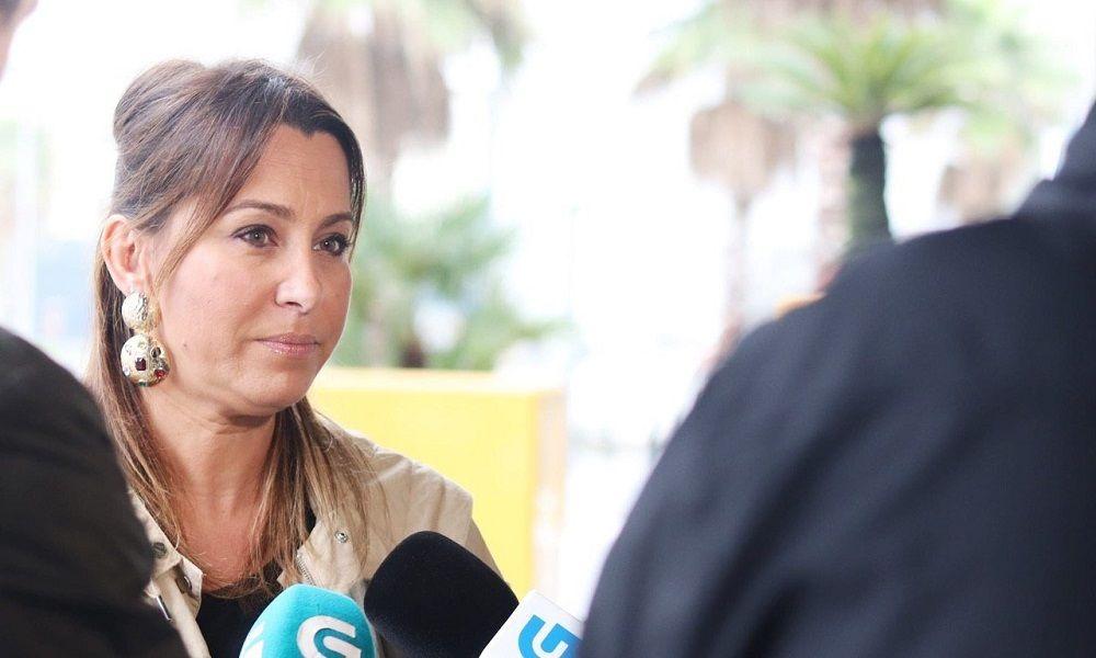 La viguesa Beatriz Pino gana peso en la nueva etapa de Ciudadanos