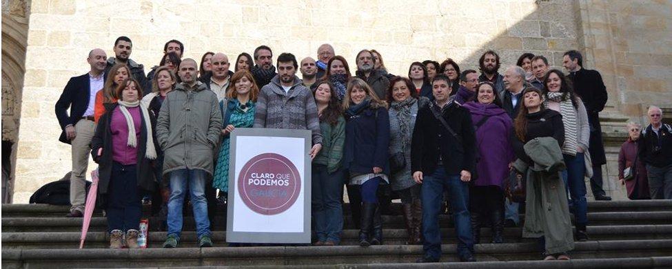Podemos Galicia abre el programa de las generales a los ciudadanos