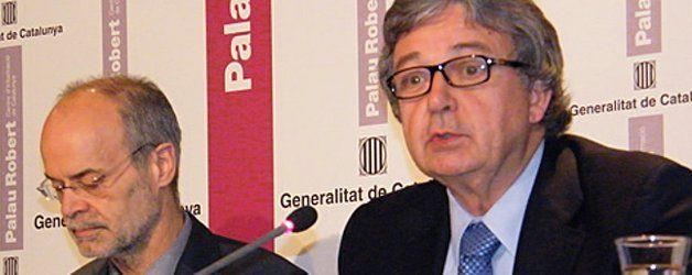 La Generalitat aparta a Joaquim Coello de los consejos de Spanair y Ficosa