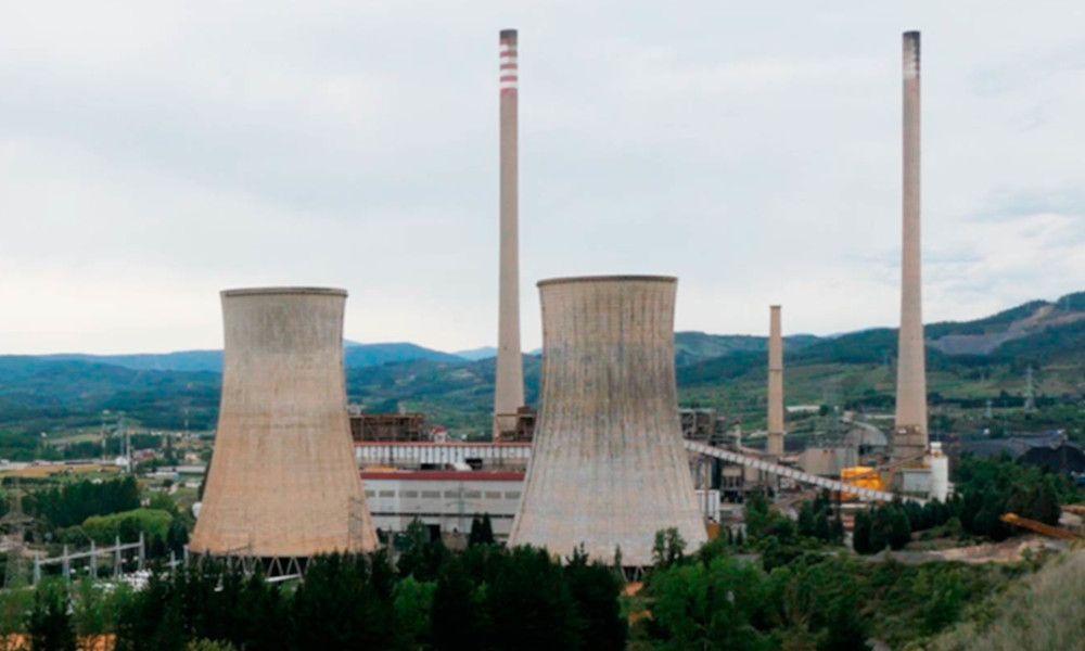 Competencia autoriza el desguace de las térmicas de Endesa y Naturgy