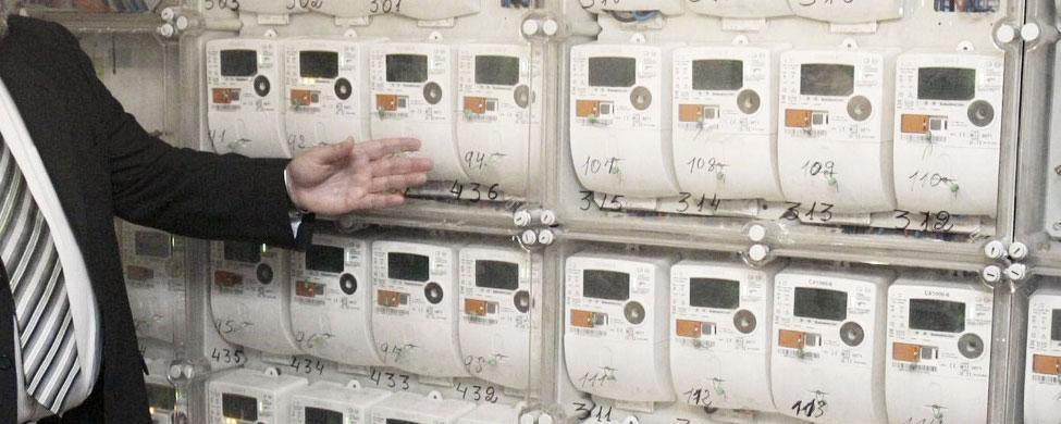 Facua declara la guerra a las eléctricas por las tarifas dealquiler de contadores