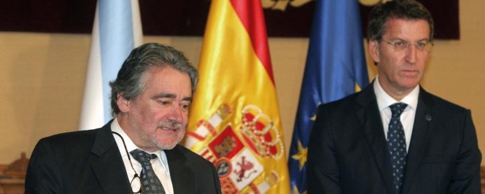 Contas tira de las orejas a la Xunta por la falta de control sobre Audasa