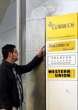Bruselas pone a Correos bajo su lupa
