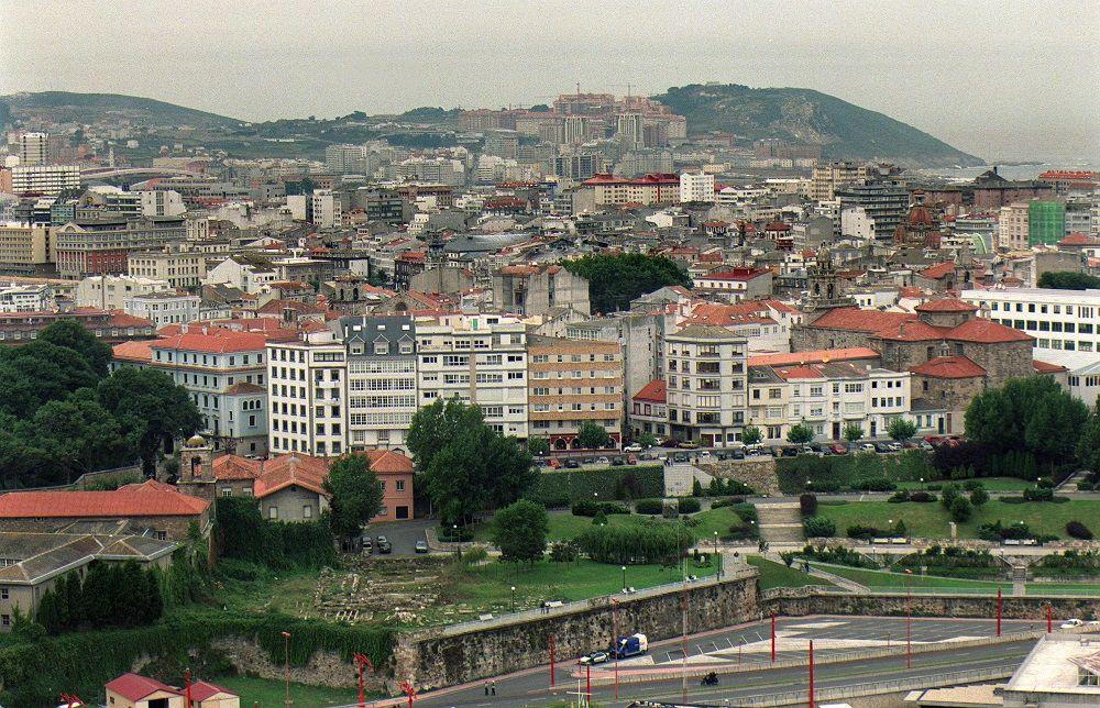 Fomento pincha la burbuja del alquiler en Galicia: sube solo un 4%