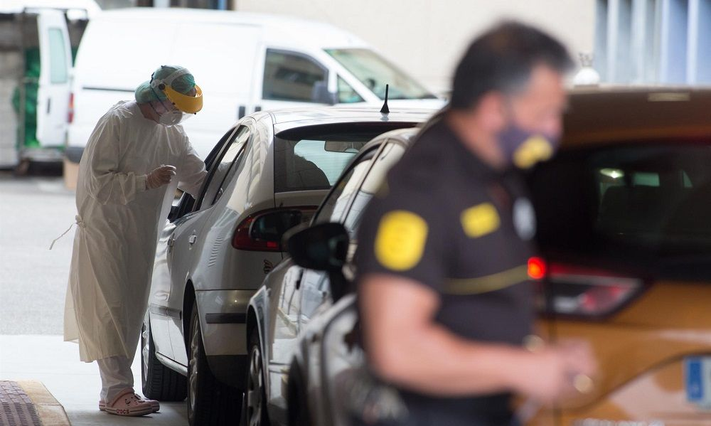La segunda oleada del Covid-19 en Galicia suma ya 70 víctimas mortales