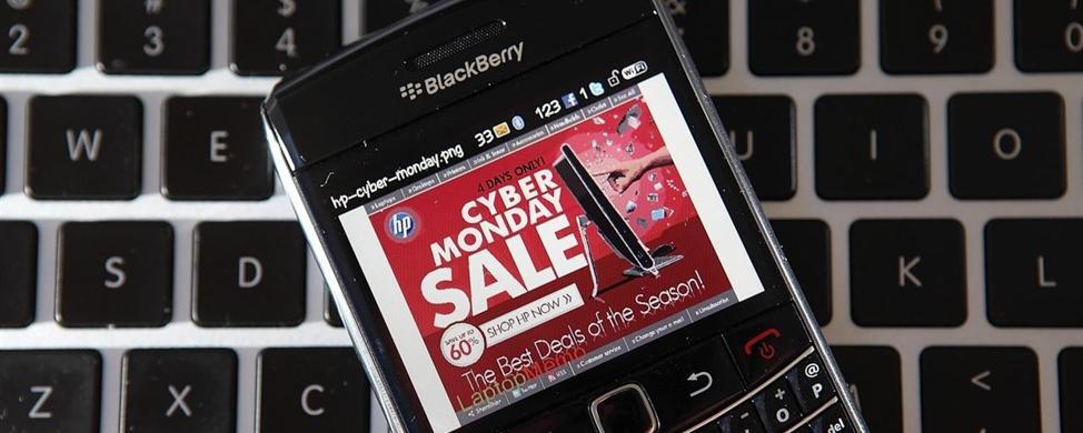 Todas las promociones del Cyber Monday en España: informática, telefonía y moda al 25%
