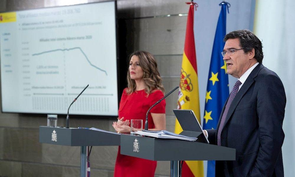 La Xunta pone pegas a la renta mínima vital del Gobierno