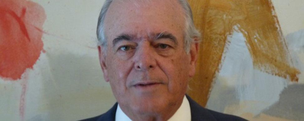 Andbank España nombra presidente a Daniel García-Pita