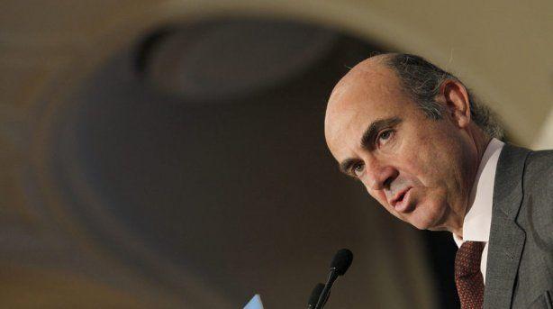 De Guindos señala a Luís María Linde para dirigir el Banco de España