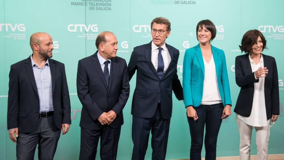 La CRTVG pone fecha al debate electoral: el 23 de marzo