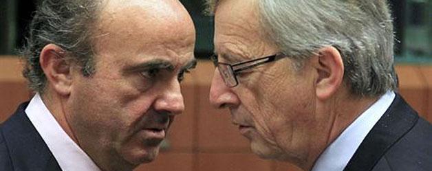 Las condiciones del 'rescate': Europa obligará a los bancos a protegerse contra el impago del 20% de los préstamos a particulares