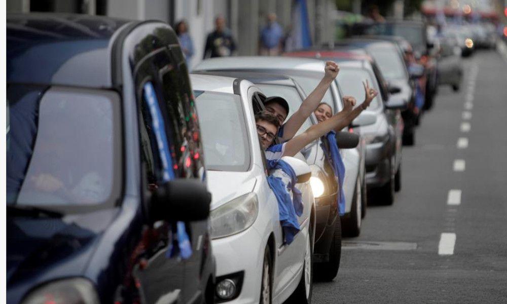 """El Dépor-Fuenlabrada, declarado partido de """"alto riesgo"""""""