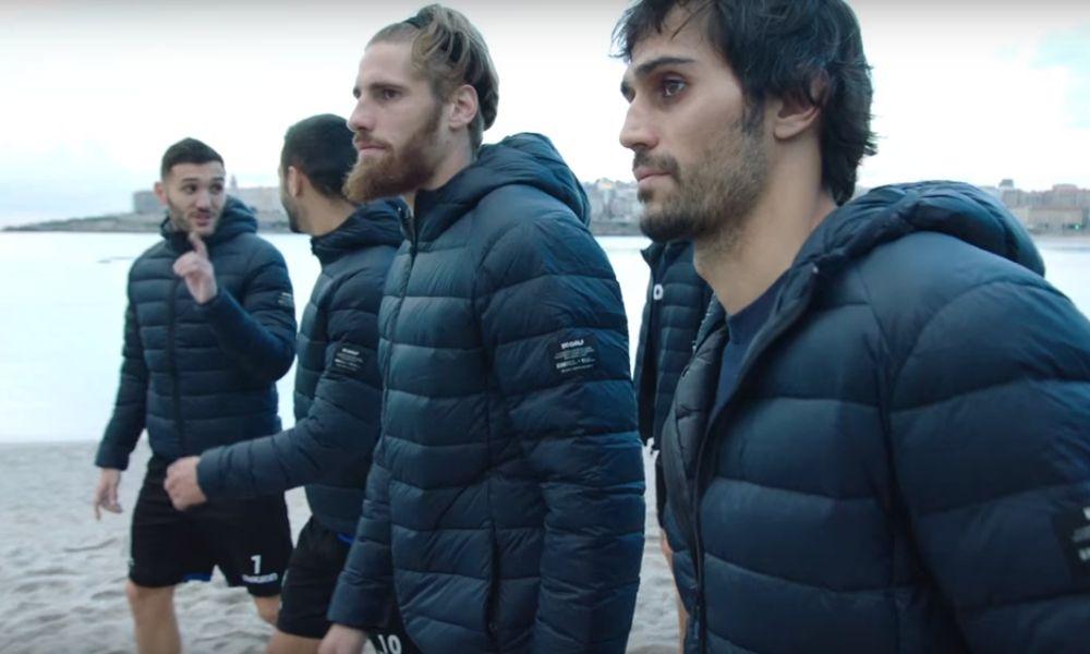 Ecoalf, el armario del Deportivo, da el salto a Holanda