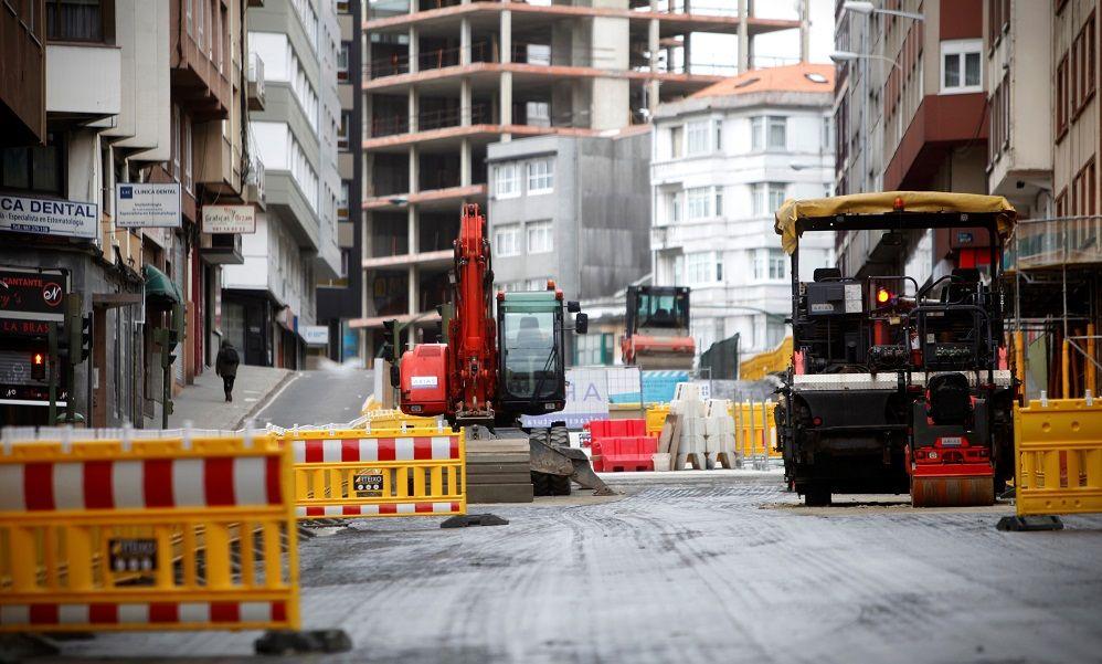 Megasa, Celsa, Copasa… La Galicia industrial se reactiva el 13 abril