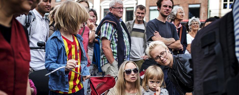Dinamarca: ¿el paradigma del estado de bienestar europeo está en peligro?
